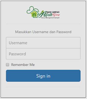 membuat form login di php dan mysql