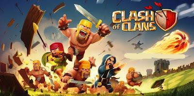 Clash of Clans App / Apk - Download Clash of Clans App / Apk on Windows (7,8,8.1,10) Mac