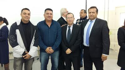 Sete Barras terá convênio com Instituto Federal para projetos de desenvolvimento social