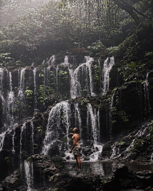 banyumala twin waterfalls le 10 cose piu belle da visitare a bali
