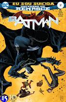 DC Renascimento: Batman #12
