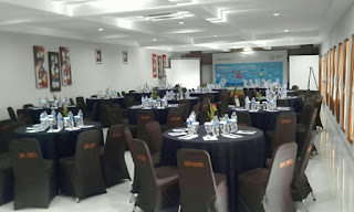 Meeting Room Bumi Gumati  Hotel Sentul