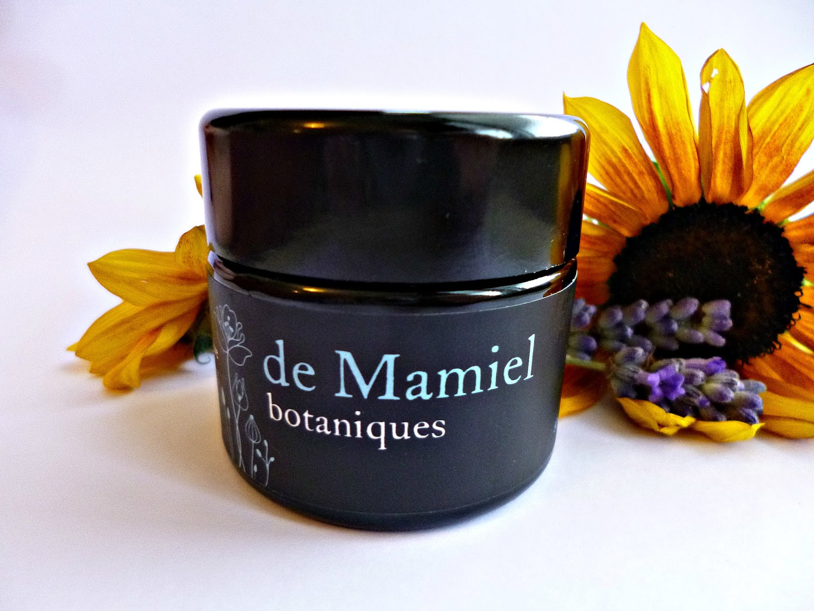 Product Obsession – De Mamiel Botaniques Restorative cleansing balm