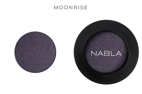Butterfly Valley, Nabla Cosmetics, Makeup, Cherry Diamod Lips, Conrad Roset, Moonrise