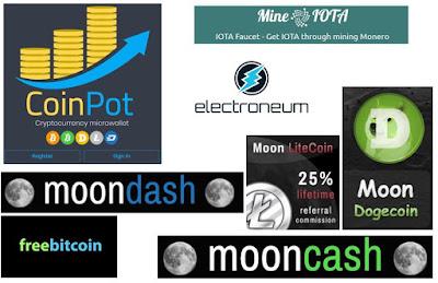 Top 10 des meilleurs faucets à Bitcoin et autres cryptos