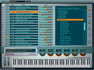 Hypersonic vst plugin free download for fl studio 12