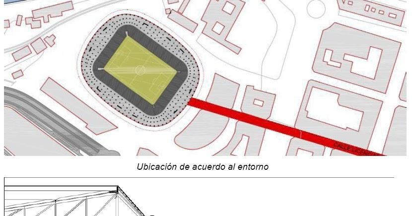 Noticias de San Mamés  San Mames Barria rectifica y no instalará pantallas  gigantes 5f28ba075ff72