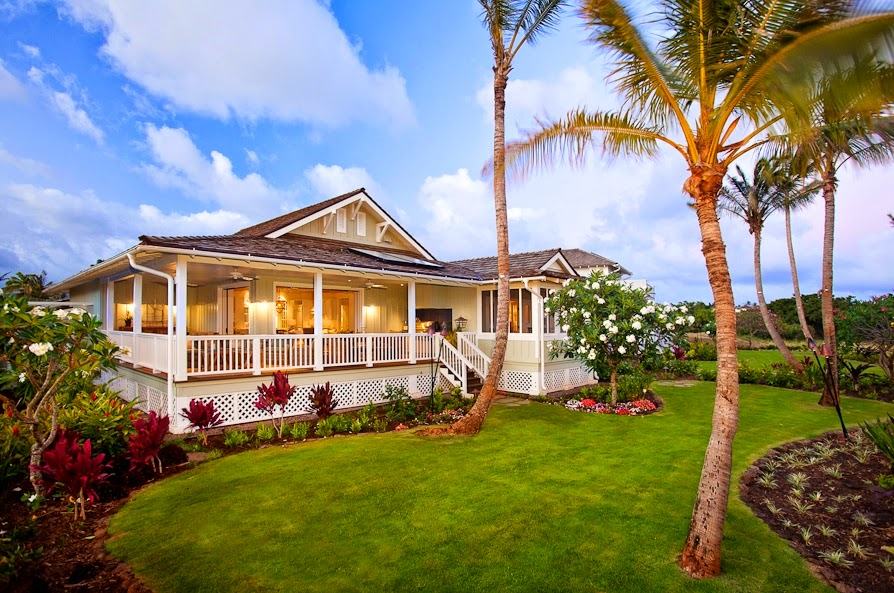 hawaii home design. A typical Hawaiian Plantation Style home The Visionary Space