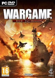 Free Download Wargame Red Dragon Nation Pack Israel PC Game