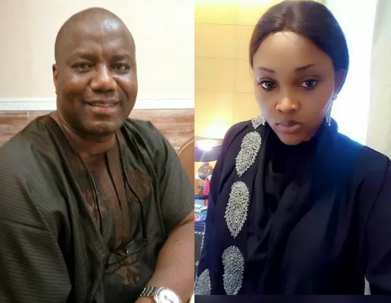 mercy aigbe husband arrested sent to kirikiri