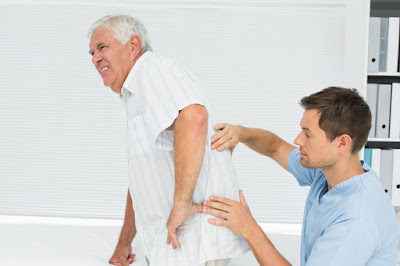 Reduced Spinal Degeneration Symptoms with Multiple Modalities - El Paso Chiropractor