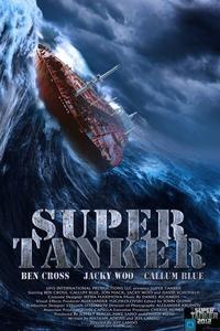 Poster Super Tanker