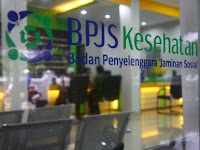 BPJS Kesehatan - Recruitment For SMA, SMK Walk Through Audit BPJS Kesehatan September 2017
