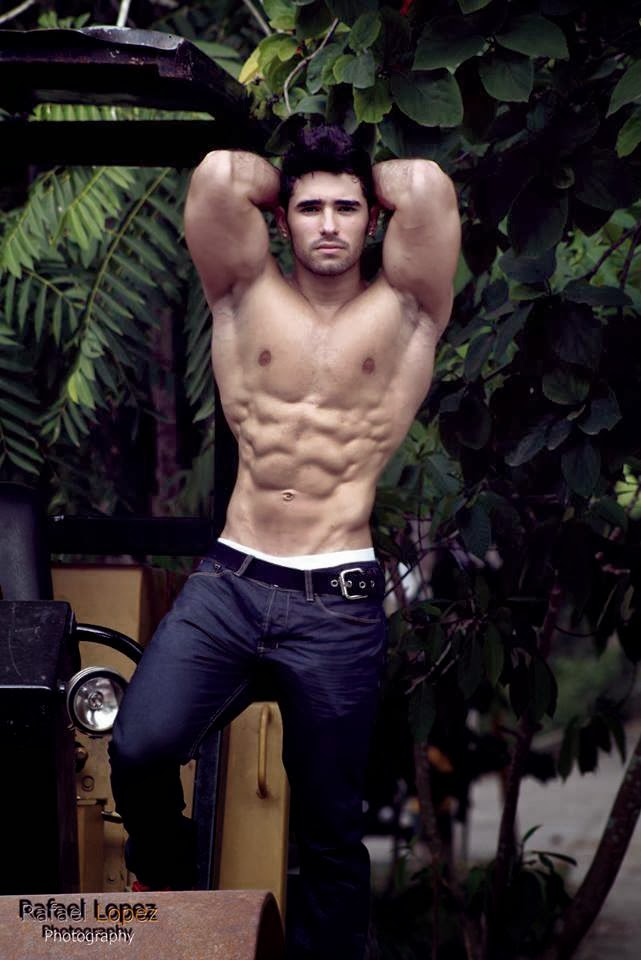 daily bodybuilding motivation  19 year old alex rendon
