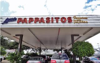 Little Pappasito's Fajitas - Covered Parking on Kirby-Richmond corner lot