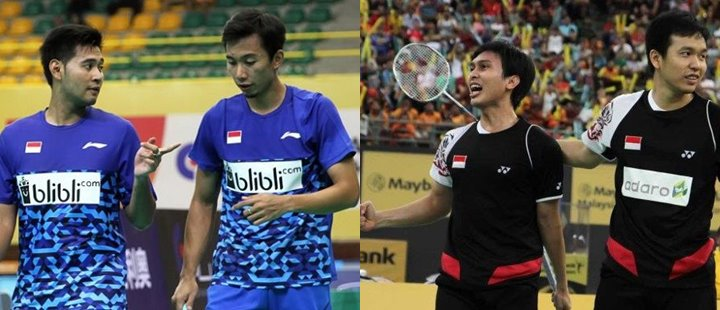 Live Streaming Semifinal Singapore Open 2018 Super 500