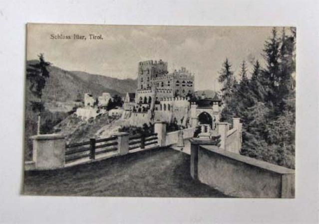 Batalla Castillo Itter
