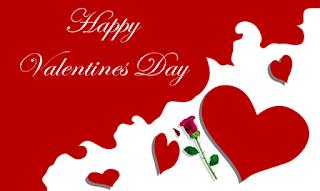 Kartu Ucapan Selamat Hari Valentine Untuk Sahabat Tercinta