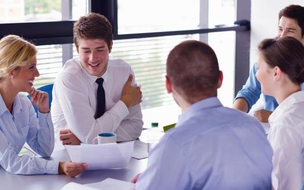Tips agar Betah di Tempat Kerja yang Baru
