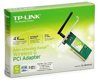 TL-WN821N TÉLÉCHARGER TP-LINK