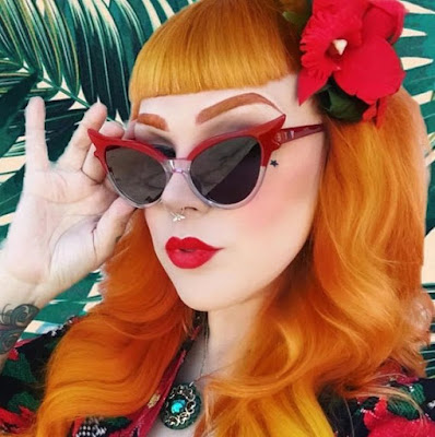 House of a adornments vintage pinup accessories