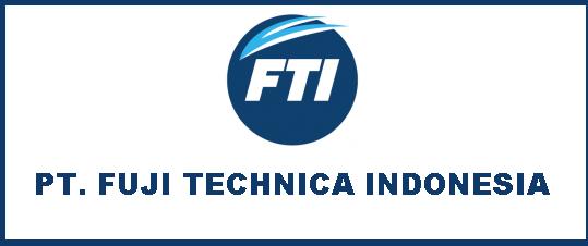 Lowongan Kerja PT Fuji Technica Indonesia 2019