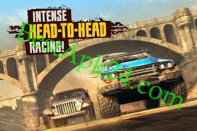 Racing Xtreme: Best Driver 3D MOD APK v1.06 (increase money) Download3