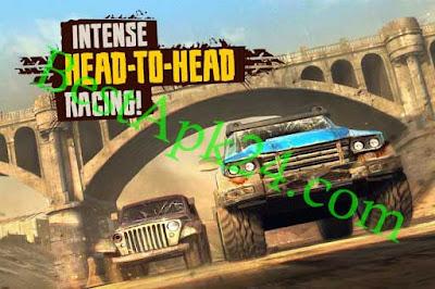 Racing Xtreme: Best Driver 3D MOD APK v1.06 (increase money) Download3