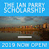 Ian Parry Scholarship 2019 for Young Photographers
