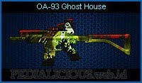 OA-93 Ghost House