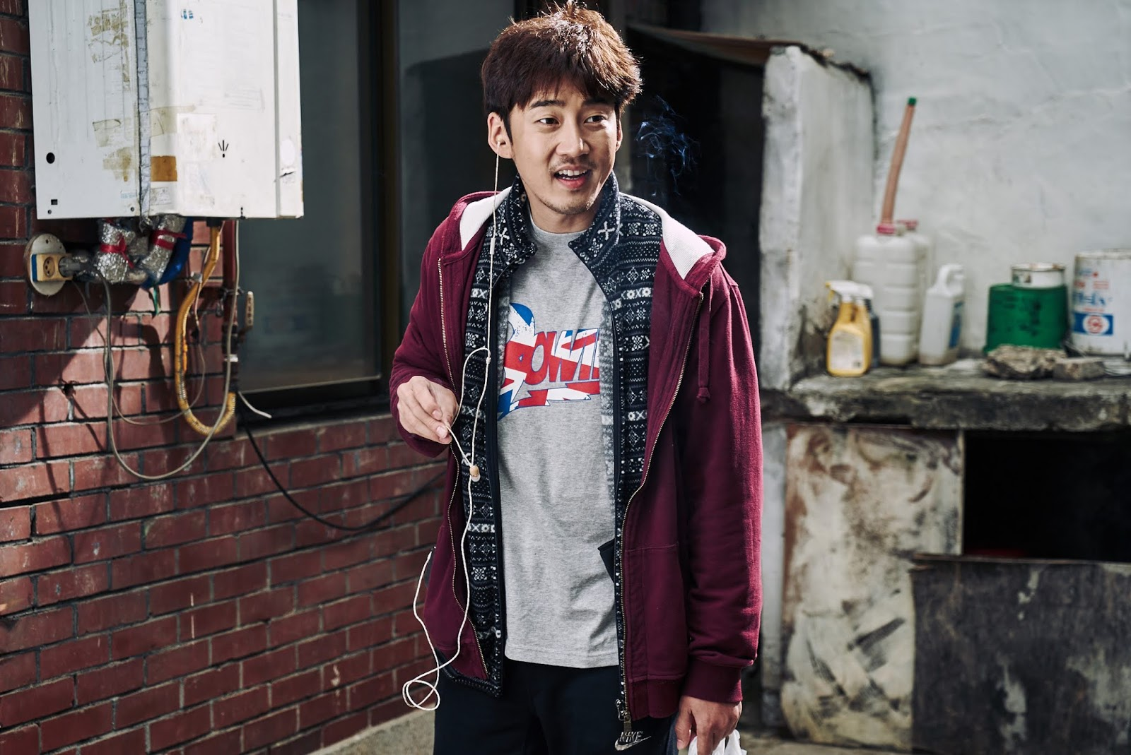 Donghae és sunye randevúk