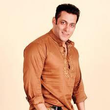 Salman Khan (@BeingSalmanKhan)
