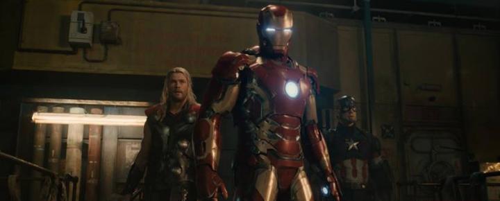 Hyundai está trabajando en la ejecución de un traje de Iron Man real