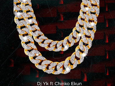 FAST DOWNLOAD: Dj Yk Beatz X Chinko Ekun - Cuban