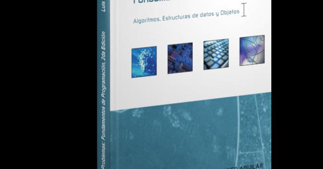 Fundamentos De Programacion Luis Joyanes Aguilar Pdf