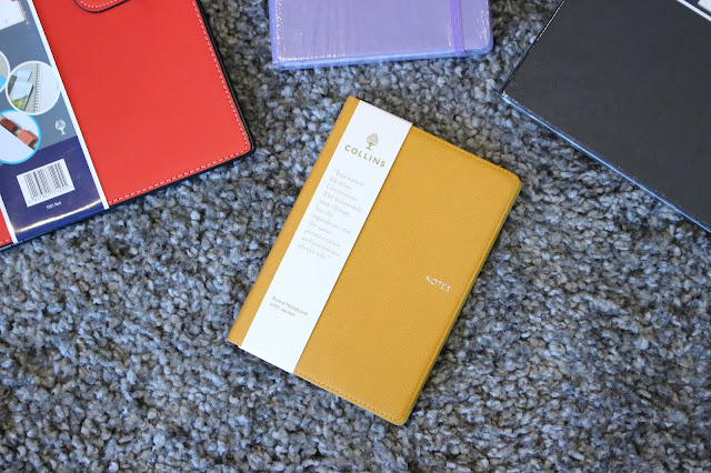 collins debden review, collins debden blog review, collins debden notebook review, collins debden notebook, collins debden students review