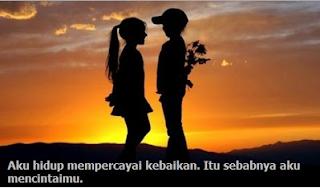 Kata Kata Cinta Romantis dan Jitu Buat Pasangan
