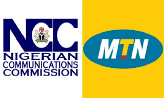 NCC Directives - MTN Introduces Grace/Roll Over Period Over All DataPlans