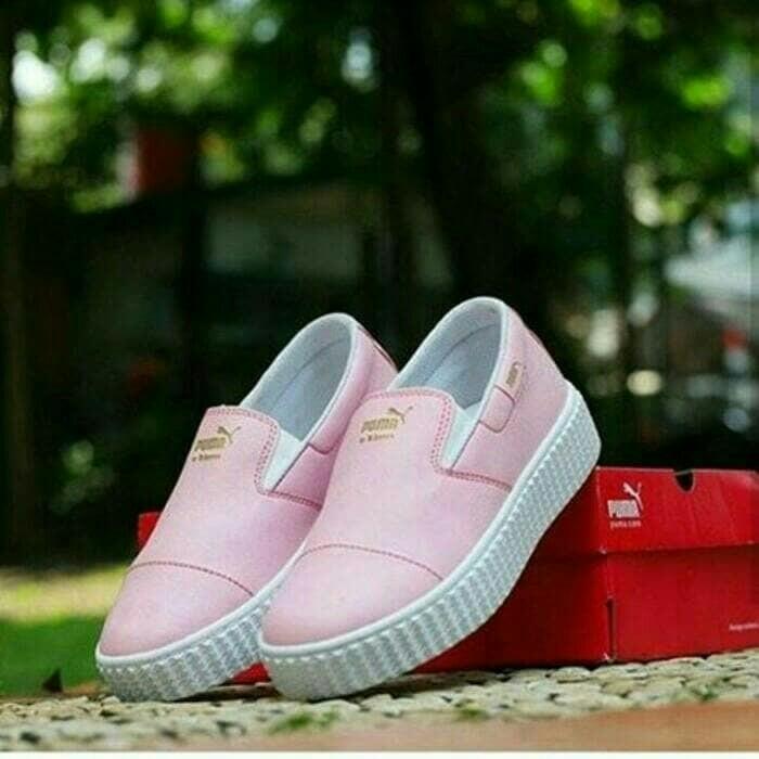 Permai Syar I Store Sepatu Puma Women Pride 082297758212 Jual