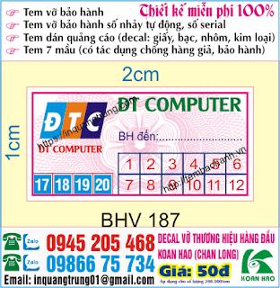 In tem bể tại Thanh Hóa