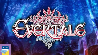 Evertale Apk for Android (paid) Free Download