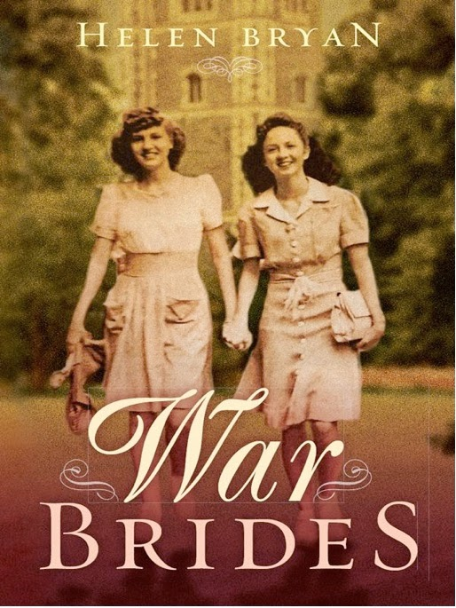 http://www.amazon.com/War-Brides-Helen-Bryan-ebook/dp/B007BSG026/ref=sr_1_1?s=digital-text&ie=UTF8&qid=1391702286&sr=1-1&keywords=war+brides+kindle+edition