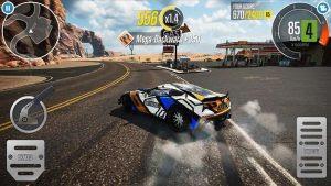 Carx Drift Racing 2 MOD APK
