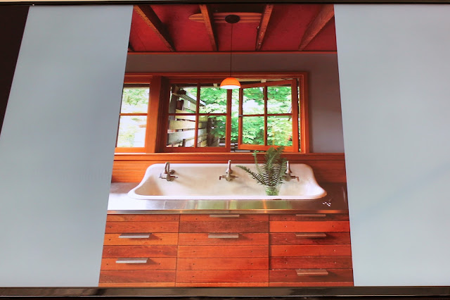 how to use salvage sinks