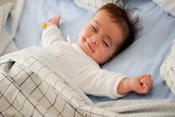sleeping cute baby most sleepy smile