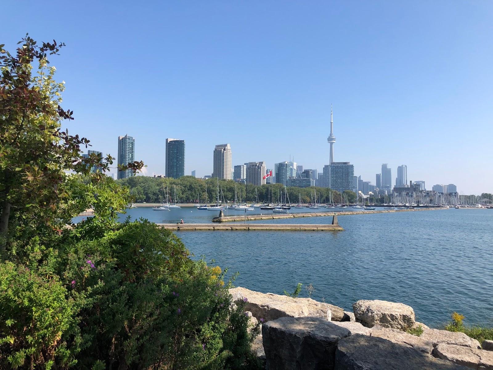 Teena in Toronto: The Famous Canadian Beer Run, Toronto, ON