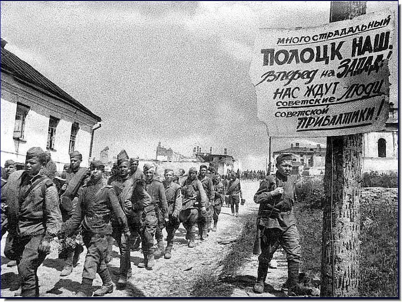 The other D-day – and the onset of Cold War