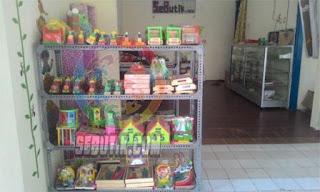 Toko Mainan Sebutik Toys