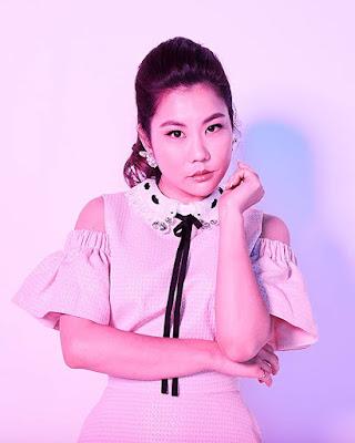 Insatiable Series Irene Choi Image 1