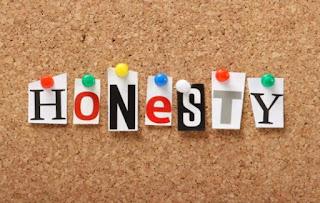 kejujuran itu mahal